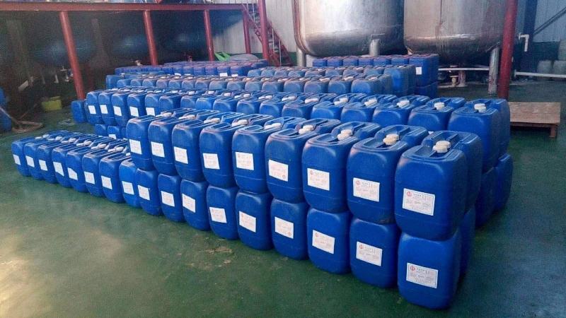 次氯酸钠消毒液在空气消毒中的应用